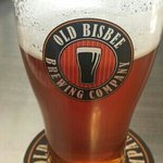 Old Bisbee Brewing Double Hopped IPA