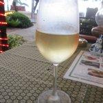 Really good white wine!