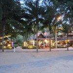 Grill House Restaurant Pattaya (June 2013)