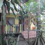 My home at Cahuita