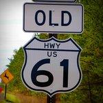 U.S. Highway 61 Foto