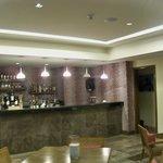Preferred Club bar