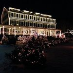 Inn On Newfound Lake