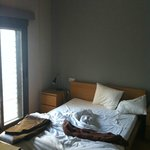 Dormitorio matromonio