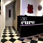 Photo de 315 Euro Motel