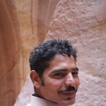 Mahmoud our great guide