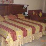 Amplia cama