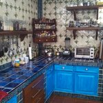 Nora's kitchen
