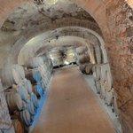 Sant' Appiano Cave