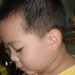 Cute son!!!!