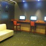 Virtual lounge pic #2