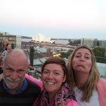 The Rocks Pub Walk Sydney Opera House