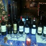 Some of the best choices of wines