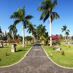Taman Ujung Karangasem Bali