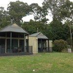 Edgewater Terraces at Metung Foto