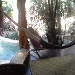 Your private oasis at LSM