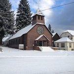 St. Joseph's Catholic Church Dec. 2013
