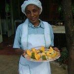 Worke with Papaya