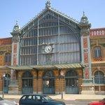 Ancienne gare d'Alméria