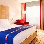 Park Inn Muscat Standard room