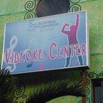 videoke center