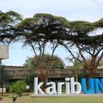 #karibUNi (Welcome in Swahili)