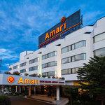 阿瑪瑞廊曼機場酒店