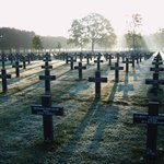 German War Cemetery Ysselsteyn
