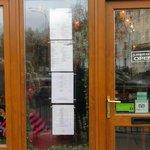 Lange Lees shopfront