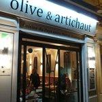 Photo of Olive&Artichaut