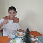 café da manhã 2