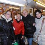 Tour por Berlín con Andrés como guía