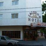 Photo de Hotel Salerno