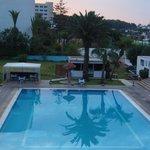 Location is great in Agadir