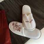 In-room slipper