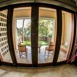 view-deluxe room