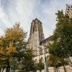 Sint-Romboutskathedraal - St Rumbolds' Cathedral