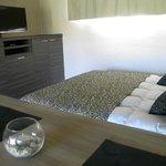 Membrillar suites