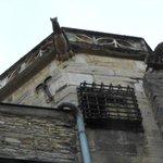 Détail rue des Forges 09/12/2013