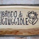 Photo of Brodo di Giuggiole
