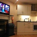 Cucina e Tv