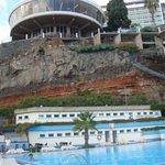 нижний бассейн