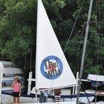 Antigua yacht club sponsers