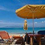 Iria Beach Art Hotel Foto