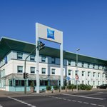 Photo de Ibis Budget Koeln Leverkusen City
