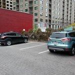 The Swiss Parking Lot