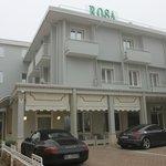 ホテル ローザ