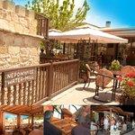 Foto van Neromylos Cafe