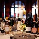 Bacchus Resturant & Lounge