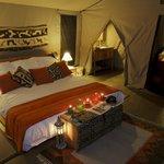Foto de Enkewa Mara Camp